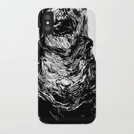 Neckface - Zombie Print iPhone Case