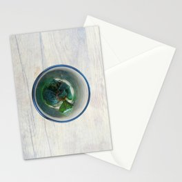 Moroccan Tea Stationery Cards