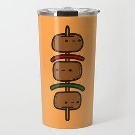 tasty kebab Travel Mug