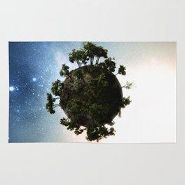 little big planet Rug