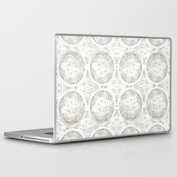 grace Laptop & iPad Skins featuring grace by EnglishRose23