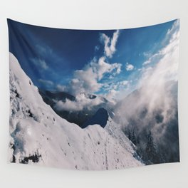 Munra Point Wall Tapestry