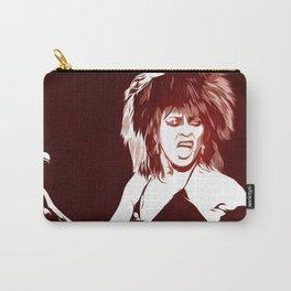 Tina - Pop Art Carry-All Pouch