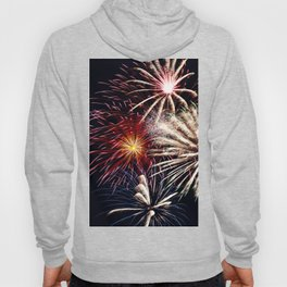 celebration fireworks Hoody