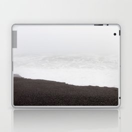Lingering at the Lost Coast Laptop & iPad Skin