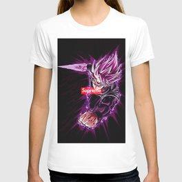 Supreme Rose T-shirt