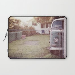 staying home Laptop Sleeve
