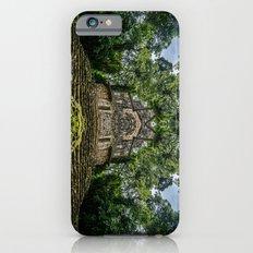 Kaleidoscape: Yaxchilan iPhone 6s Slim Case