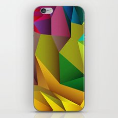 Summer Soulstice 2012 iPhone & iPod Skin