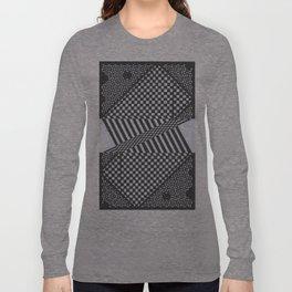 Twisted mind Long Sleeve T-shirt