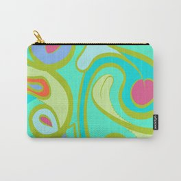 Life Lines Carry-All Pouch