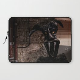 Who´s Afraid Of The Boogeyman? Laptop Sleeve
