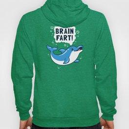 Brain Fart Hoody