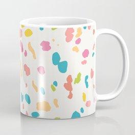 Colorful Animal Print Coffee Mug