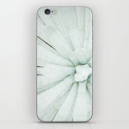 I can't see it. iPhone Skin