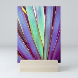 Fiesta Palm Mini Art Print