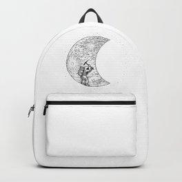 Lunar Excavation Backpack