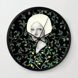 Ethel Wall Clock