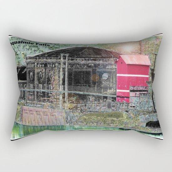 Snoqualmie Rectangular Pillow
