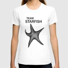 Team Starfish T-shirt