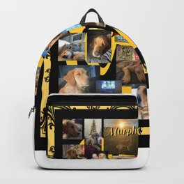 """Puppy Love"" Backpack"