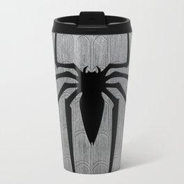 Armored Spider-Man Travel Mug