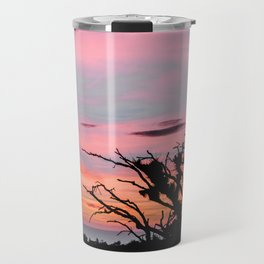 Small Town Sunsets02 Travel Mug