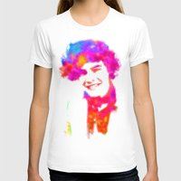 harry T-shirts featuring Harry by deff