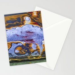 Home On Deranged Stationery Cards