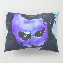 The joker Pillow Sham
