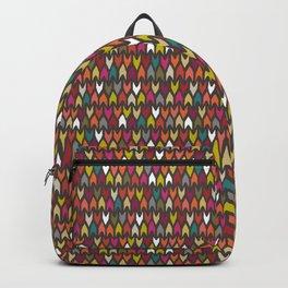arrow multi Backpack
