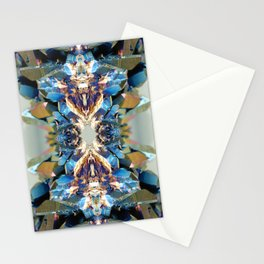Mineral Composition 16 Stationery Cards