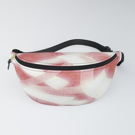 Abstract background 58 Fanny Pack