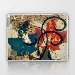 Winds of Change Laptop & iPad Skin