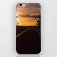 Littlehampton iPhone & iPod Skin