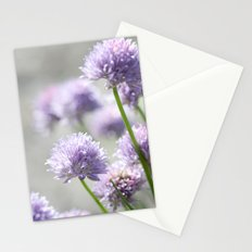 I dreamt of fragrant gardens Stationery Cards