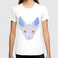 sphynx T-shirts featuring Sphynx by H | starhalos