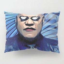Morpheus Pill Red Blue Choice Hypnotic Presence Double Pillow Sham