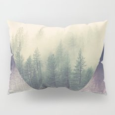 Inverted Forest Pillow Sham