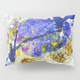 Birth of a Raven Pillow Sham