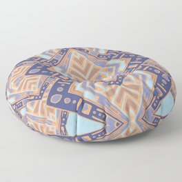 BangWa Thirteen Floor Pillow