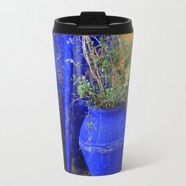 Three Flowerpots Travel Mug
