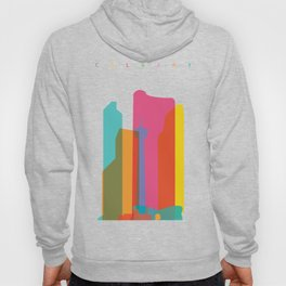 Shapes of Calgary Hoody