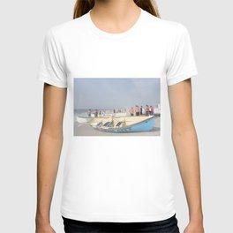 Atlantic City Lifeboats T-shirt