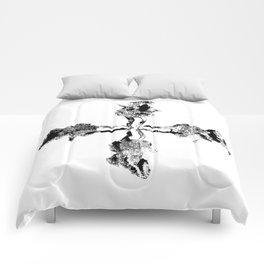 Shadows Comforters