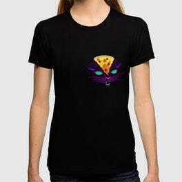 Delicious Cat T-shirt