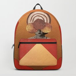 Silencing Backpack