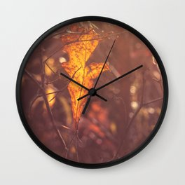 Sometimes Forgotten Wall Clock