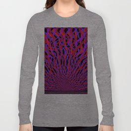 radial layers 16, sunrise Long Sleeve T-shirt
