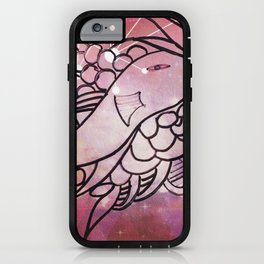 Gilifish Woman iPhone Case